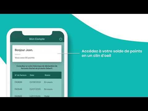 L'application PrO' Fid simplifie vos déclarations de facture