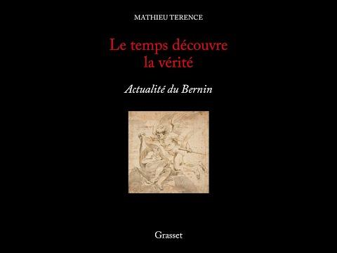 Vidéo de Mathieu Terence