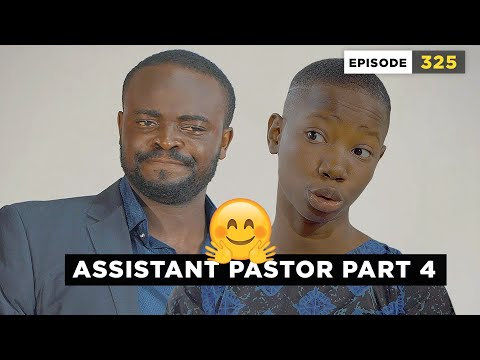 The Assistant Pastor Part 4 - Episode 325 | Short Movie (Mark Angel Comedy)