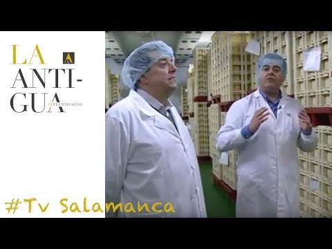 #NoTeCortes con La Antigua en Televisión Salamanca.