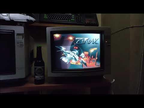 Ziriax (Amiga 500)