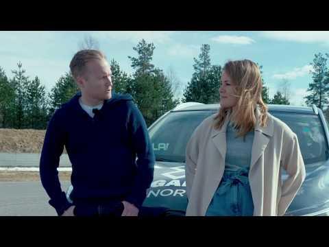 Driving experience - Vision Zero - Episode 4: Mønsterdybde