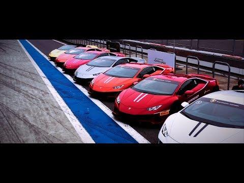 Dinamica Corsa ? Fuji Speedway