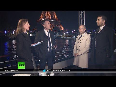 Дебаты на RT: лучший выбор — Ле Пен или Макрон?