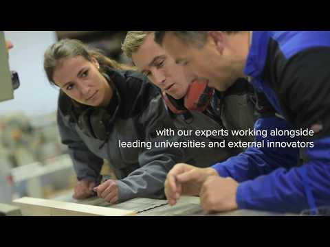 Science & Innovation at Work in Rentokil | Rentokil