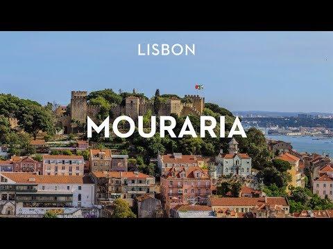 Destination/Property Market Guide: Mouraria, Lisbon