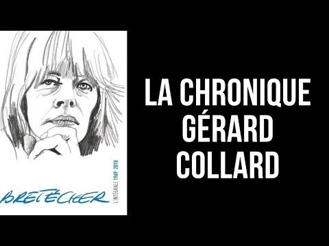 Vidéo de Claire Bretécher