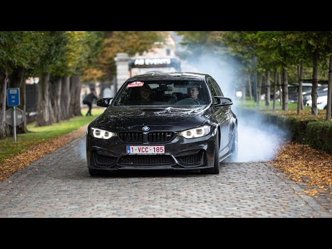 BEST OF BMW M Sounds 2020 ! Armytrix M2, Pure Turbos M4, 800HP M6 GT3, Liberty Walk M4, 780HP M5 F90