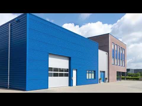 What's Next in Self Storage - Cushman & Wakefield