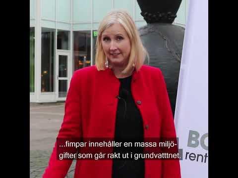 Lucka 19 Borås rent och snyggt