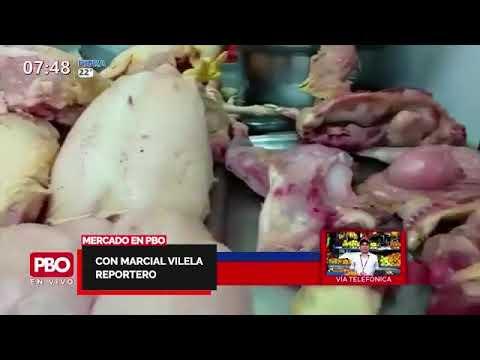 PBO  #MercadosPBO pboradio.comPrecios #baratos para hoy, 16 ABRIL