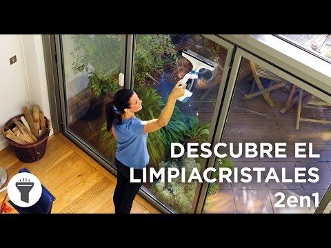 Limpiacristales 2en1 de BLACK+DECKER™