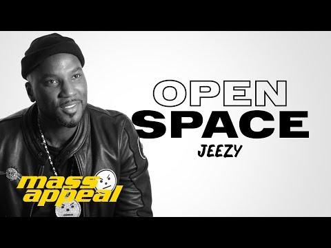 Open Space: Jeezy
