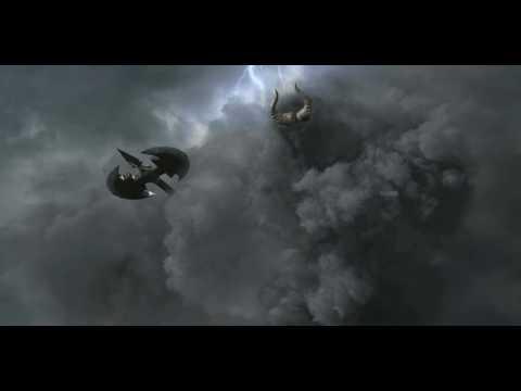 More from Phenom-Films Sam Khorshid TP 'smoke monster test'