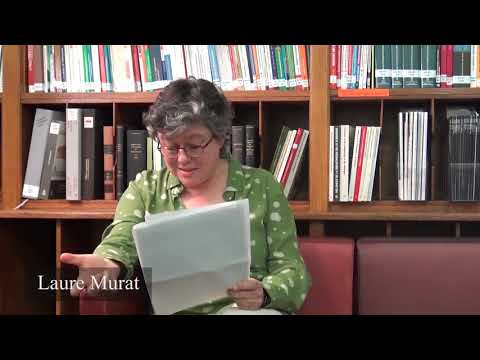 Vidéo de Mona Ozouf