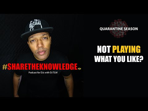 How to deal with playing music you don´t like - Share The Knowledge clips