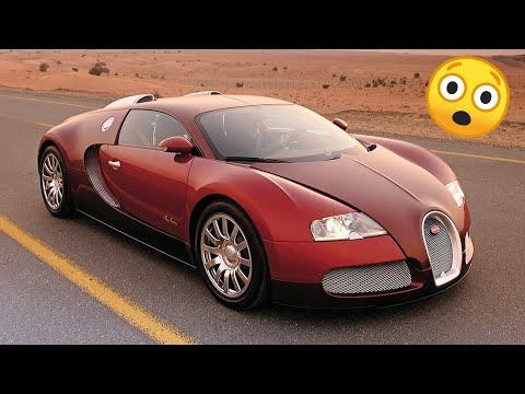 Gli ASSURDI Costi di Gestione della Bugatti Veyron ?