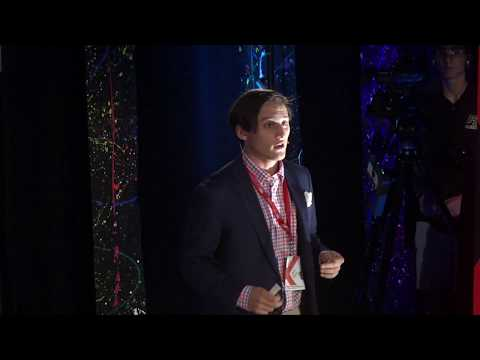 Why it's important to listen to the cynics | Jack Coon | TEDxPineCrestSchool photo