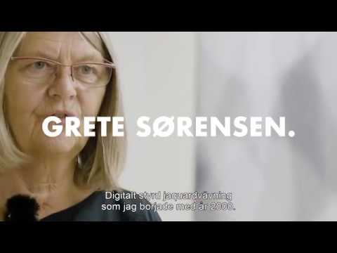 GRETE SØRENSEN  - Out of pixels