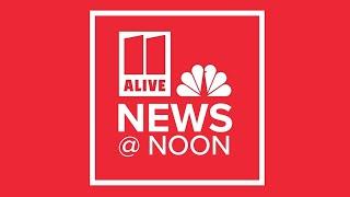 Severe weather coverage, Atlanta Mayor addresses crime in city | 11Alive News at Noon