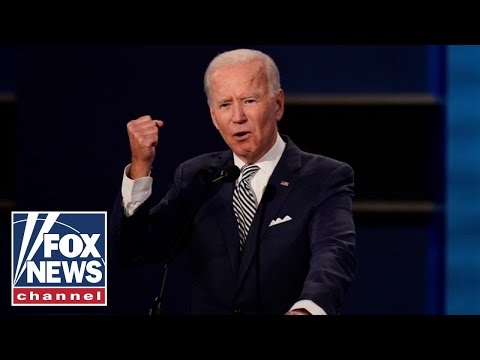 Biden holds a campaign event in Pennsylvania