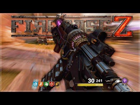 🔴Call Of Duty Zombies FIREBASE Z: Hidden Easter Egg (Xbox Series X)🔴