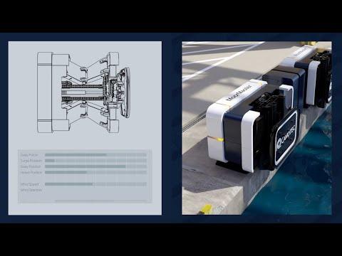 Increase vacuum mooring performance with MoorMaster™ NxG advanced software