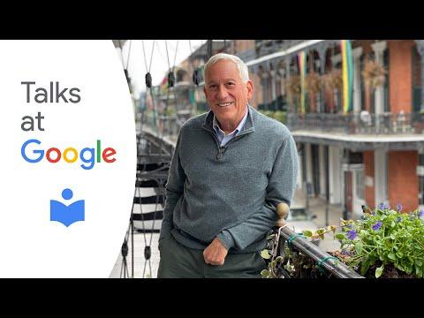 Walter Isaacson   The Code Breaker   Talks at Google