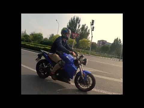 Matt's Test Ride