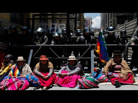 Anti-Indigenous Racism on the Rise in Post-Coup Bolivia