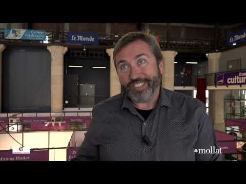 Vidéo de Jean-Yves Le Naour