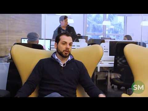 Entrevista Vitor - CM Capital