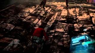 Прохождение Resident Evil 6. Кампания за Аду, часть 2