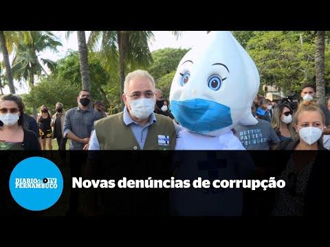 Governo Bolsonaro teria pedido proprina de um dólar por vacina