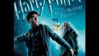 Прохождение Harry Potter and the Half-Blood Prince - часть 3