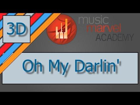 Method 3D Oh My Darlin'