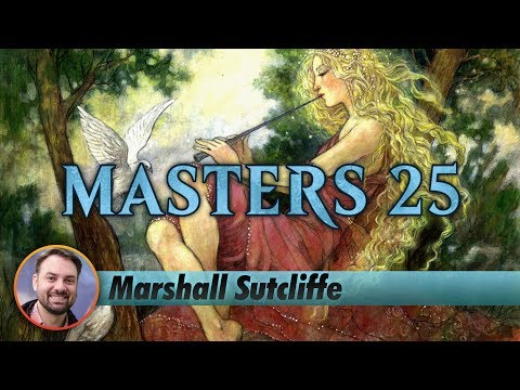 Masters 25 Draft   Channel Marshall