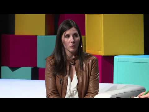 Powering the Grid Event by Slack: Customer spotlight with Jennifer Manry of Capital One