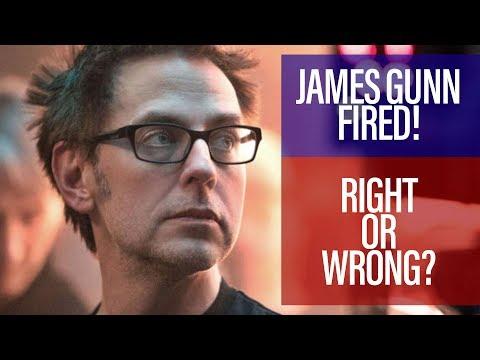 Was James Gunn