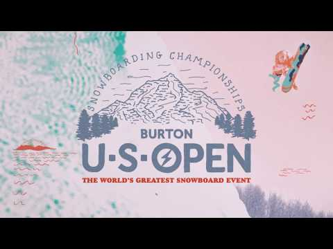 2018 Burton U·S·Open Men?s Halfpipe Finals - Highlights