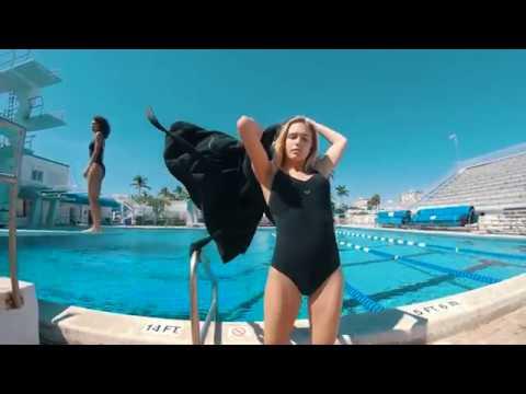 Naisellisen näyttäviä uimapukuja - Arena Bodylift