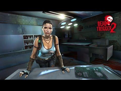 MADstream | Blind Challenge in Dead Trigger 2