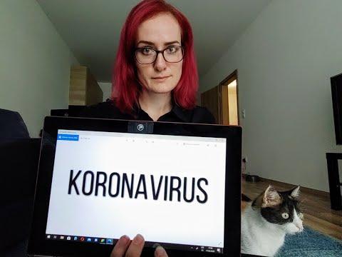 Co dělá Evropská unie v boji s koronavirem? [#20 VOXBOX]