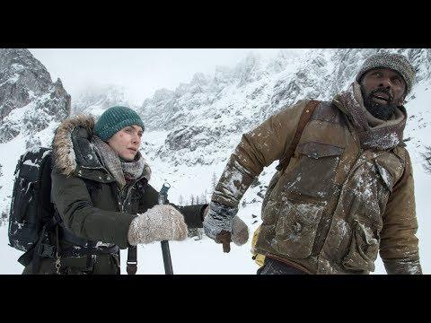 La montaña entre nosotros - Trailer final español (HD)