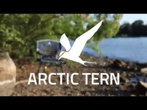 Arctic Tern Folding Camping Chair