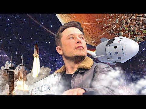कैसे ELON MUSK का SPACEX दुनिया पर राज कर रहा है | The Rise of Engineering Marvel - SpaceX