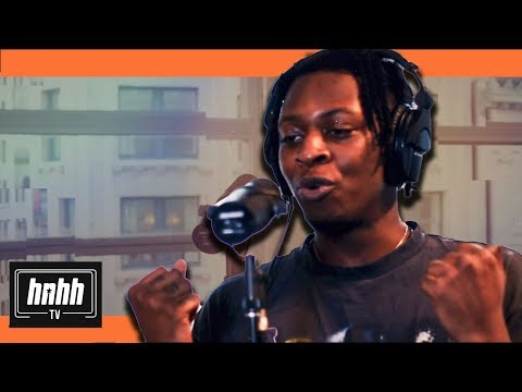 UnoTheActivist HNHH Freestyle Sessions Episode 012