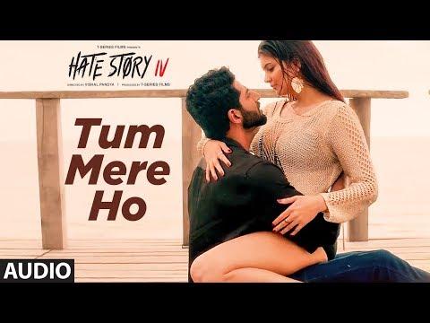 Tum Mere Ho Full Audio | Hate Story IV | Vivan Bhathena, Ihana Dhillon | Mithoon Jubin N Manoj M