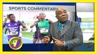 TVJ Sports Commentary - November 26 2020