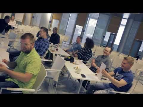 Deleten RekryKoulutus – koulutamme ja rekrytoimme puhdistusalan ammattilaisia